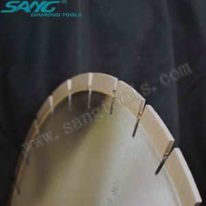 Super High Quality Diamond Cutting Blade for Construction pictures & photos