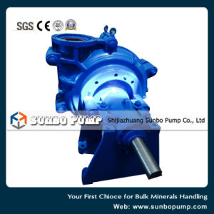 Single Stage Mill Discharge Small Mud Pump pictures & photos
