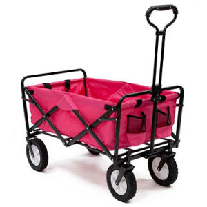 Foldable Kids Wagon pictures & photos