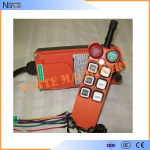 F21-E1 Radio Remote Control for Hoist pictures & photos