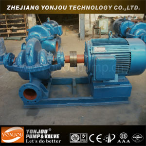 High Flow Single Stage Centrifugal Water Pump pictures & photos