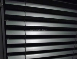 Motorized Aluminium External Venetian Blind pictures & photos