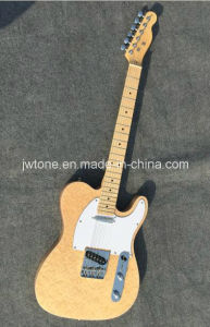 Birdeye Body Top Custom Tele Electric Guitar pictures & photos