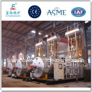 Industrial Thermal Fluid Oil Heater pictures & photos