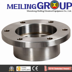 150# ANSI RF 304/L Stainless Steel Forged Blind Flange pictures & photos