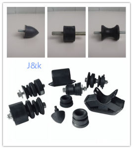 Rubber Bumper for Shock Absorption pictures & photos