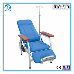 Ce ISO Approved Medical Reclining Chair pictures & photos