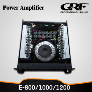 class f power amplifier thesis