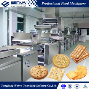Factory Price and High Quality Biscuit Machine pictures & photos