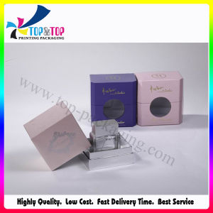Color Cosmetic Paper Box for BB Cream pictures & photos
