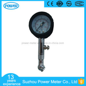 Cheap Price 40mm Tire Pressure Gauge pictures & photos
