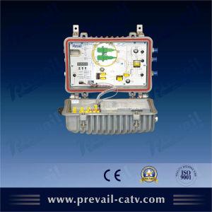 CATV Outdoor Optical Receiver (WR8602JL) pictures & photos