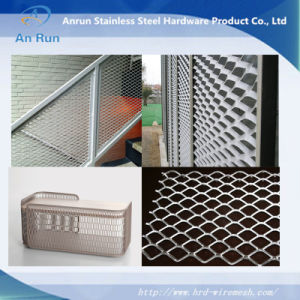 Outdoor Furniture Expanded Metal Mesh pictures & photos