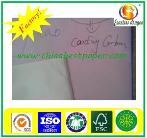 52g Pink CFB Carbonless Paper pictures & photos