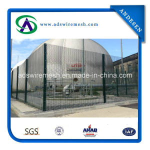 358 Mesh, Maxium Security Fencing pictures & photos