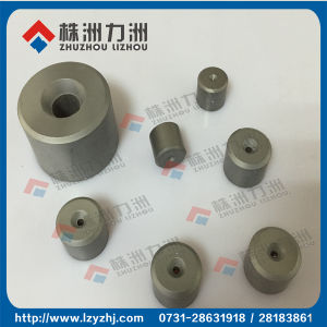Various Size and Grade Tungsten Carbide Drawing Dies pictures & photos