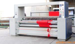 RH-400 Fabric Slitting Machine pictures & photos