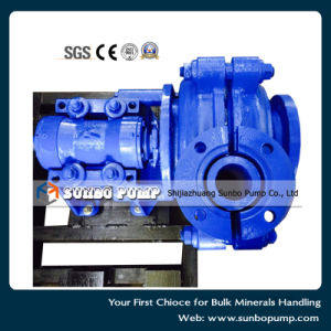Centrifugal Cyclone Water Feeding Pump pictures & photos