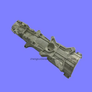 Magnesium Alloy Die Casting Part for Supporting pictures & photos