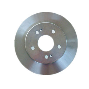 High Quality Truck Brake Rotor pictures & photos