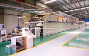 Aluminum Coil Coating Line (CCF-1600)