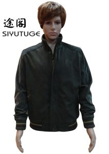 Men Fashion Cotton Winter Jeep Style Jacket (SY-1566) pictures & photos