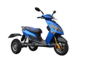 1000watt 72V 20ah Fast Speed Electric Tricycle pictures & photos