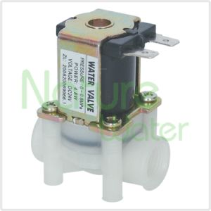 24V Solenoid Valve for Home RO Use (SV-1) pictures & photos