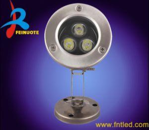 3W IP67 LED Waterproof Light