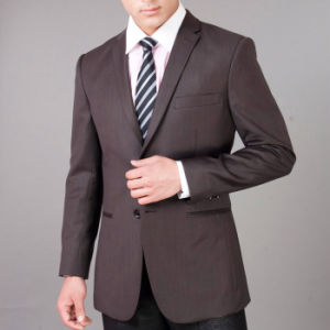 2016 Made to Measure Men Business Suit (MTM130020) pictures & photos