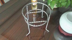 Iron Handicraft-Jardiniere pictures & photos