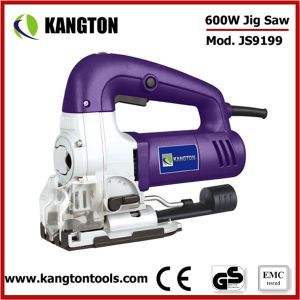 Professional Jig Saw Kangton Wood Cutting Machine pictures & photos