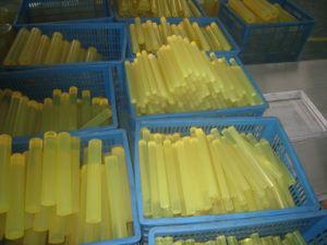 75-95shore a Polyurethane Rods, PU Rods, Polyurethane Bar, PU Bar, Plastic Bar pictures & photos