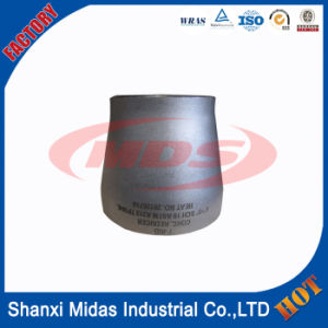 "4""*3"" Schedule 40 ASTM A312 TP304L Welded Stainless Steel Pipe Fittings Reducer pictures & photos"