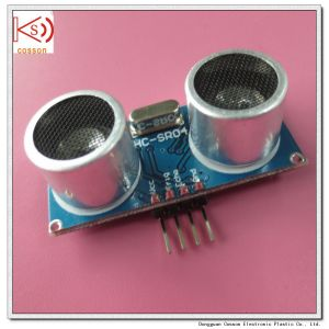 Robot Transducer Ultrasonic Transmitter Receiver 40kHz Sensor pictures & photos