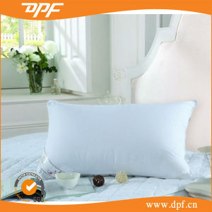 Promotion Square Shape Duck Down Pillow (MIC052624) pictures & photos