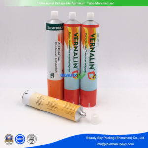 Seleant Packaging Tube Packaging Container pictures & photos