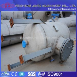 316L Stainless Steel Chemical Reactor with Jacket pictures & photos