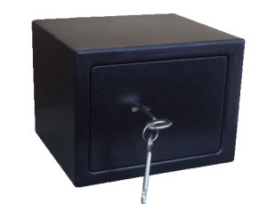 Mini Mechanical Safe for Home and Office (T-15K) pictures & photos