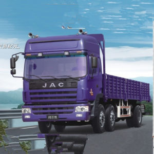 JAC Hfc1202k1r11 6X2 Lorry Truck / Cargo Truck pictures & photos