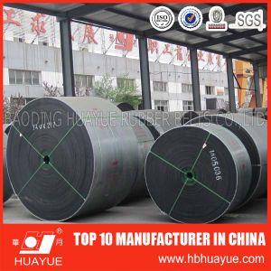 DIN Standard Pvg PVC Rubber Coal Conveyor Belt pictures & photos