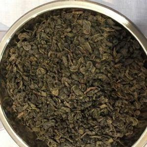 Chinese Gunpowder Green Tea 1111b pictures & photos