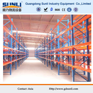 Standard Pallet Heavy Duty Shelving Rack pictures & photos
