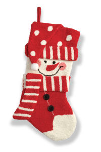 2017 New Design OEM Christmas Stocking pictures & photos