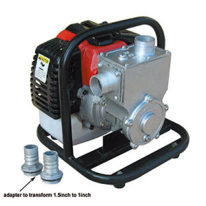 1.5 Inch Petrol Water Pump (WP-520) pictures & photos
