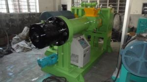 Eenor Factory Price Rubber Extruder Machine pictures & photos