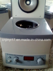 Tgl-16A Benchtop High-Speed Laboratory Digital Centrifuge (CE, ISO) pictures & photos