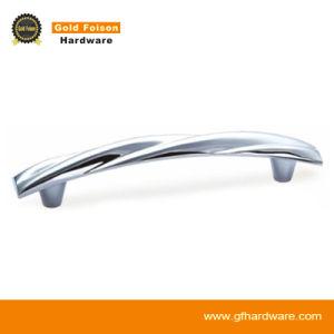Zinc Alloy Cabinet Handle/ Furniture Hadware/ Furniture Accessories/ Furniture Handle (B540) pictures & photos