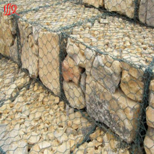Retaining Wall Dedicated Quality Gabion pictures & photos