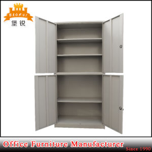 Jas-022 Metal Filing Storage Cupboard Cabinet pictures & photos